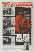 The Rise and Fall of Legs Diamond movie poster (1960) picture MOV_df2ebdd9