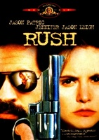Rush movie poster (1991) picture MOV_df34f31b