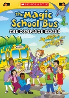 The Magic School Bus movie poster (1994) picture MOV_df34fb87