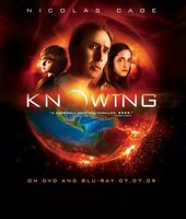 Knowing movie poster (2009) picture MOV_df36461a