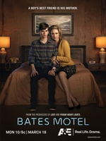 Bates Motel movie poster (2013) picture MOV_df3667a7