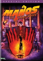 Manos: The Hands of Fate movie poster (1966) picture MOV_df36b237