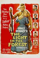 The Light in the Forest movie poster (1958) picture MOV_c68088fc