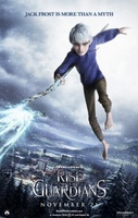 Rise of the Guardians movie poster (2012) picture MOV_df3ae345