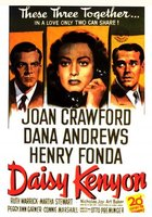 Daisy Kenyon movie poster (1947) picture MOV_df3b6802