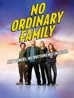 No Ordinary Family movie poster (2010) picture MOV_df3c5e7a