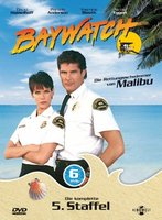 Baywatch movie poster (1989) picture MOV_c97df138