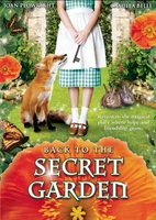 Back to the Secret Garden movie poster (2001) picture MOV_df3f0716