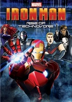 Iron Man: Rise of Technovore movie poster (2013) picture MOV_df415a21