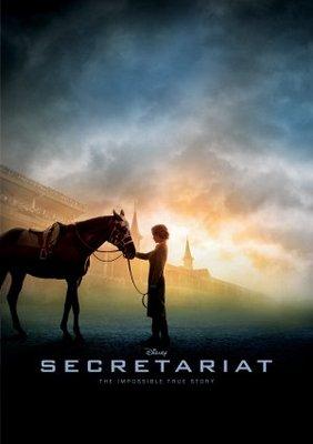 Secretariat movie poster (2010) poster MOV_df4397b9