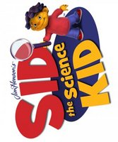 Sid the Science Kid movie poster (2008) picture MOV_df4c9c25