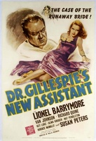 Dr. Gillespie's New Assistant movie poster (1942) picture MOV_df4dbd06