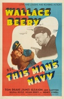 This Man's Navy movie poster (1945) picture MOV_df51e31e