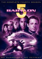 Babylon 5 movie poster (1994) picture MOV_df54bd5d