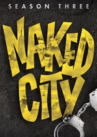 Naked City movie poster (1958) picture MOV_df578a6f