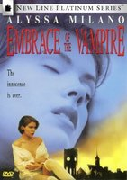 Embrace Of The Vampire movie poster (1994) picture MOV_df5901cc