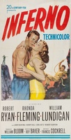 Inferno movie poster (1953) picture MOV_51f212e3
