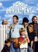 Home Improvement movie poster (1991) picture MOV_df5c9aa6