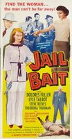 Jail Bait movie poster (1954) picture MOV_df5cc971