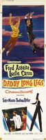Daddy Long Legs movie poster (1955) picture MOV_df5ccf07