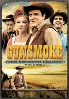 Gunsmoke movie poster (1955) picture MOV_df5f637f