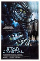 Star Crystal movie poster (1986) picture MOV_df615a87