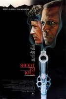 Shoot to Kill movie poster (1988) picture MOV_df6825cb