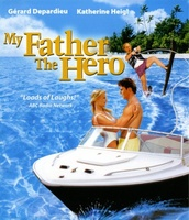 My Father the Hero movie poster (1994) picture MOV_df6b0479