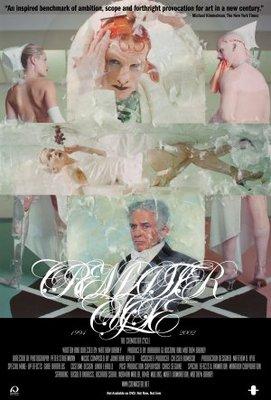 Cremaster 3 movie poster (2002) poster MOV_df6cc05f