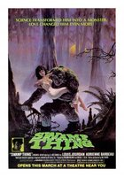 Swamp Thing movie poster (1982) picture MOV_df711985