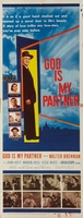 God Is My Partner movie poster (1957) picture MOV_df72b2c6