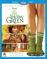 The Odd Life of Timothy Green movie poster (2011) picture MOV_df7460ba
