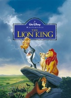 The Lion King movie poster (1994) picture MOV_df747d66