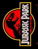 Jurassic Park movie poster (1993) picture MOV_df754f41