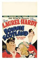 Bonnie Scotland movie poster (1935) picture MOV_506cd452