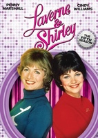 Laverne & Shirley movie poster (1976) picture MOV_df78311d