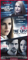The East movie poster (2013) picture MOV_df78a9a3