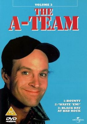 The A-Team movie poster (1983) poster MOV_df7ae58c