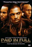 Paid In Full movie poster (2002) picture MOV_df8020b9