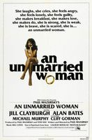An Unmarried Woman movie poster (1978) picture MOV_df8132ce