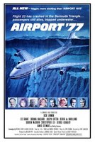 Airport '77 movie poster (1977) picture MOV_df81c3e6