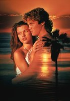 Return to the Blue Lagoon movie poster (1991) picture MOV_df825b6e