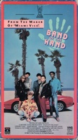 Band of the Hand movie poster (1986) picture MOV_df84496f