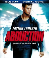 Abduction movie poster (2011) picture MOV_df8513bf