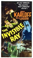 The Invisible Ray movie poster (1936) picture MOV_df86c550