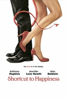 Shortcut to Happiness movie poster (2007) picture MOV_df8aafc5