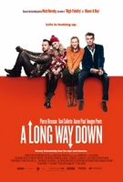 A Long Way Down movie poster (2013) picture MOV_df8bcf83