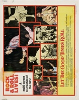 Let the Good Times Roll movie poster (1973) picture MOV_df8be7da