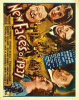 New Faces of 1937 movie poster (1937) picture MOV_df9156e4