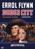 Dodge City movie poster (1939) picture MOV_df9b2360